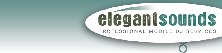 Elegant Sounds Professional DJ Services